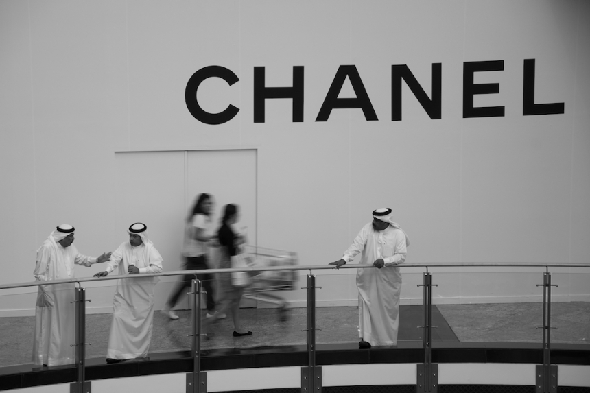 Chanel - Dubai Mall