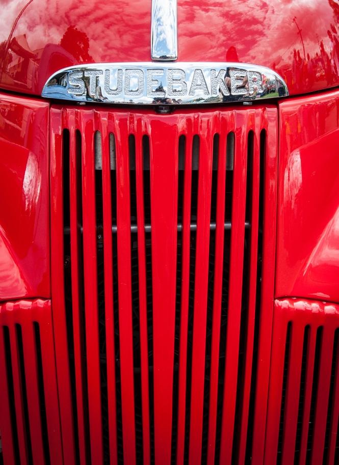 Red Studebaker
